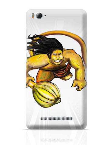 Xiaomi Mi 4i Covers | Hanuman power Xiaomi Mi 4i Case Cover Online India