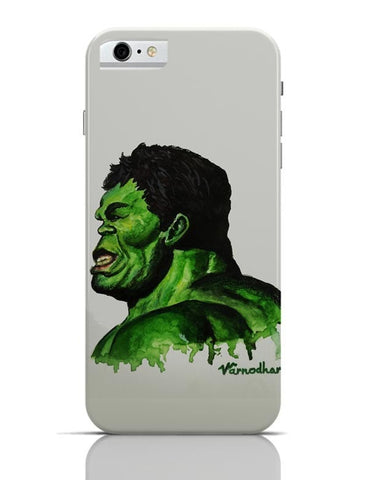 iPhone 6/6S Covers & Cases | The Green Monster iPhone 6 / 6S Case Cover Online India