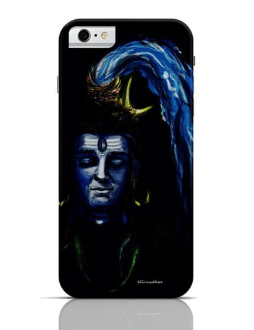 iPhone 6/6S Covers & Cases | LORD SHIVA iPhone 6 / 6S Case Cover Online India