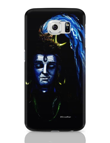 Samsung Galaxy S6 Covers | LORD SHIVA Samsung Galaxy S6 Case Covers Online India