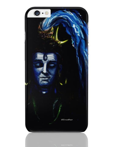 iPhone 6 Plus/iPhone 6S Plus Covers | LORD SHIVA iPhone 6 Plus / 6S Plus Covers Online India