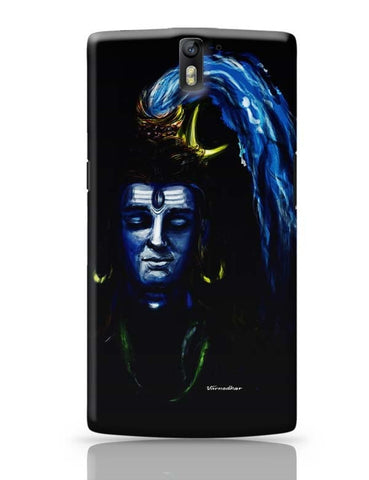 OnePlus One Covers | LORD SHIVA OnePlus One Case Cover Online India
