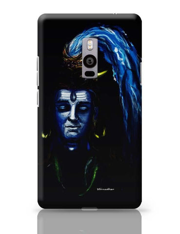 OnePlus Two Covers | LORD SHIVA OnePlus Two Case Cover Online India