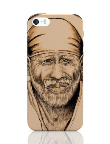 iPhone 5 / 5S Cases & Covers | sai ram iPhone 5 / 5S Case Cover Online India