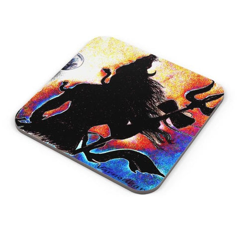 Buy Coasters Online | SHIVJI Coasters Online India | PosterGuy.in