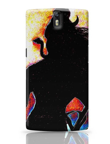 OnePlus One Covers | SHIVJI OnePlus One Case Cover Online India