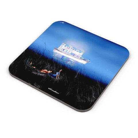 Buy Coasters Online | shooting star Coasters Online India | PosterGuy.in