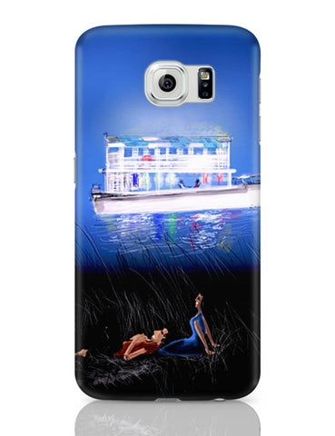 Samsung Galaxy S6 Covers | shooting star Samsung Galaxy S6 Case Covers Online India