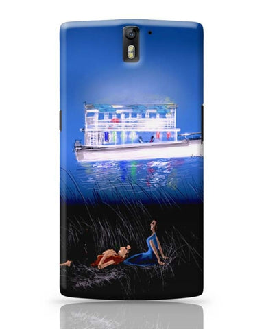 OnePlus One Covers | shooting star OnePlus One Case Cover Online India