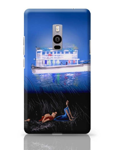 OnePlus Two Covers | shooting star OnePlus Two Case Cover Online India