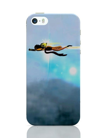 iPhone 5 / 5S Cases & Covers | Super-Hanuman iPhone 5 / 5S Case Cover Online India
