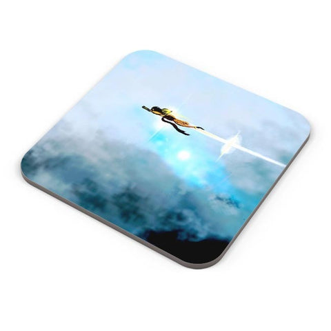 Buy Coasters Online | Super-Hanuman Coasters Online India | PosterGuy.in