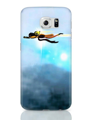 Samsung Galaxy S6 Covers | Super-Hanuman Samsung Galaxy S6 Case Covers Online India