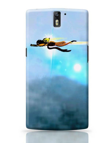 OnePlus One Covers | Super-Hanuman OnePlus One Case Cover Online India
