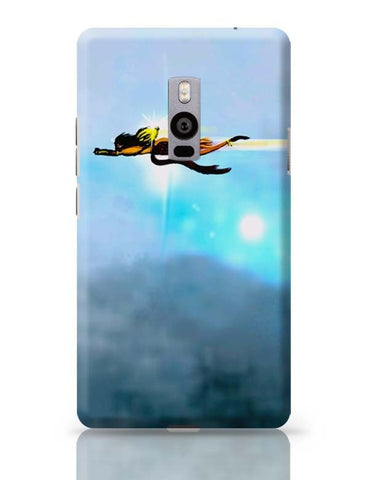 OnePlus Two Covers | Super-Hanuman OnePlus Two Case Cover Online India