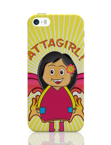 iPhone 5 / 5S Cases & Covers | Attagirl!! iPhone 5 / 5S Case Cover Online India