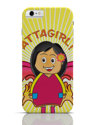 iPhone 6/6S Covers & Cases | Attagirl!! iPhone 6 / 6S Case Cover Online India