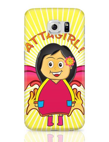 Samsung Galaxy S6 Covers | Attagirl!! Samsung Galaxy S6 Case Covers Online India