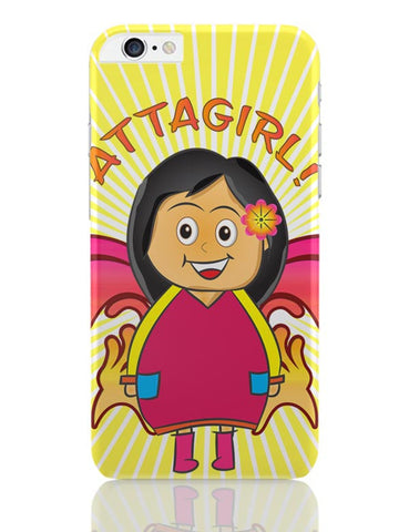 iPhone 6 Plus/iPhone 6S Plus Covers | Attagirl!! iPhone 6 Plus / 6S Plus Covers Online India
