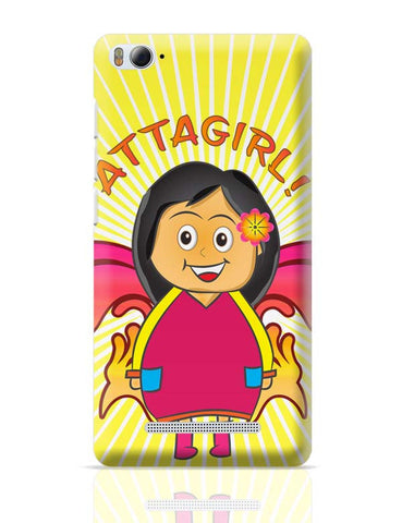 Xiaomi Mi 4i Covers | Attagirl!! Xiaomi Mi 4i Case Cover Online India