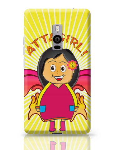 OnePlus Two Covers | Attagirl!! OnePlus Two Case Cover Online India