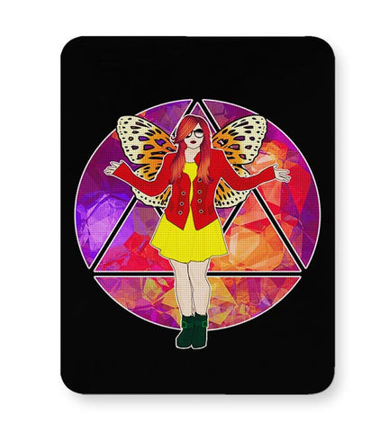 Born 2 Be Free! Mousepad Online India