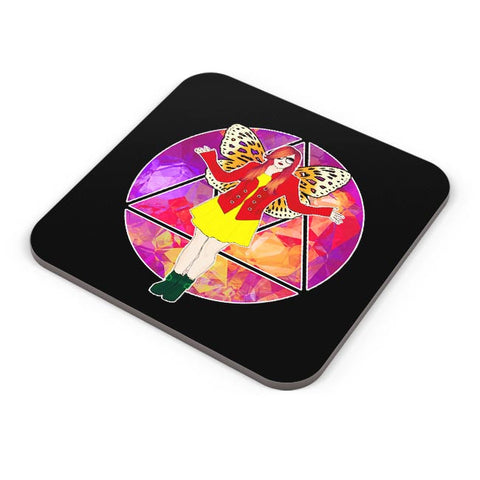 Born 2 Be Free! Coaster Online India