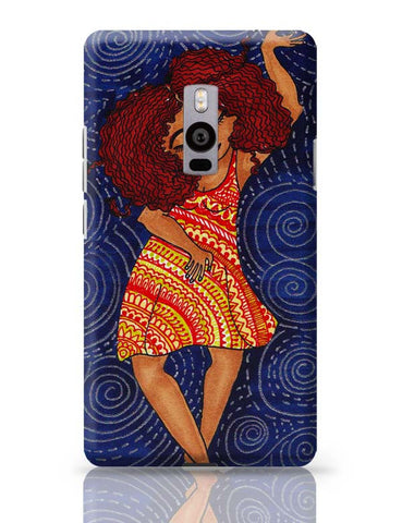 OnePlus Two Covers | Dance Away OnePlus Two Case Cover Online India