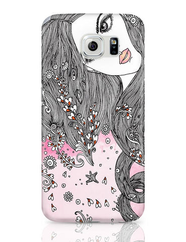 Samsung Galaxy S6 Covers | Head Clouds Samsung Galaxy S6 Case Covers Online India