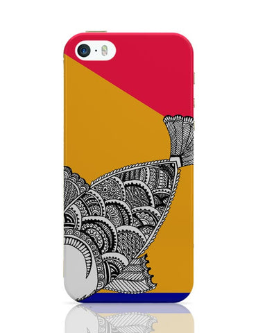 Happy Fish iPhone Covers Cases Online India