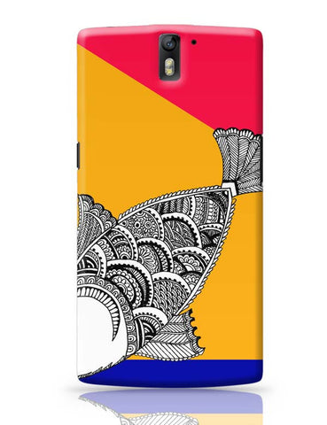 Happy Fish OnePlus One Covers Cases Online India