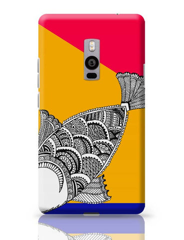 Happy Fish OnePlus Two Covers Cases Online India