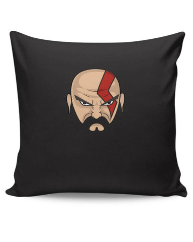 Spartan Rage Cushion Cover Online India