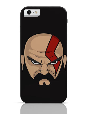 Spartan Rage iPhone 6 / 6S Covers Cases