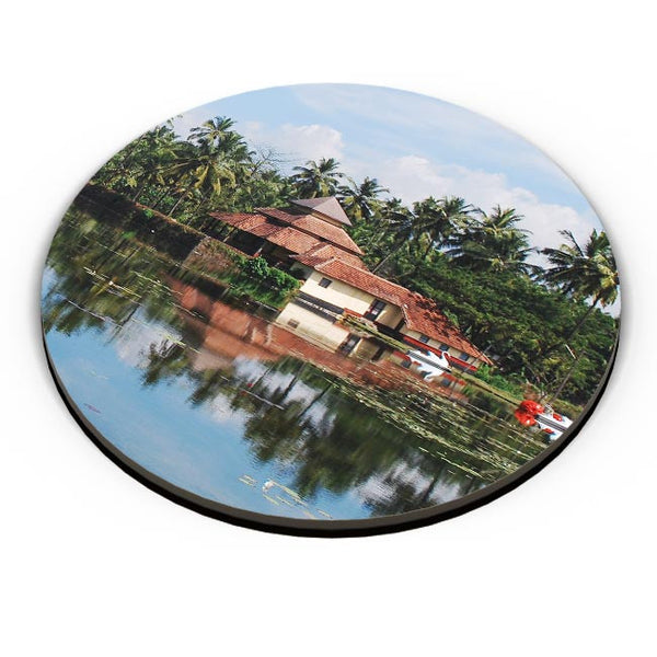 Anekere Lake Fridge Magnet Online India
