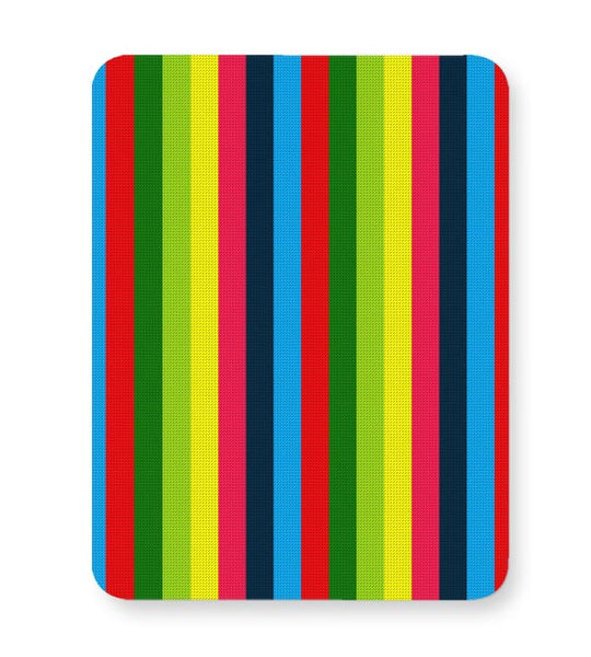 Bright Colours Mousepad Online India