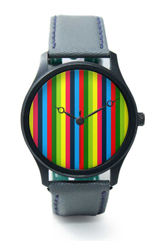Wrist Watches India | Bright Colours Premium Wrist Watch  Online India.
