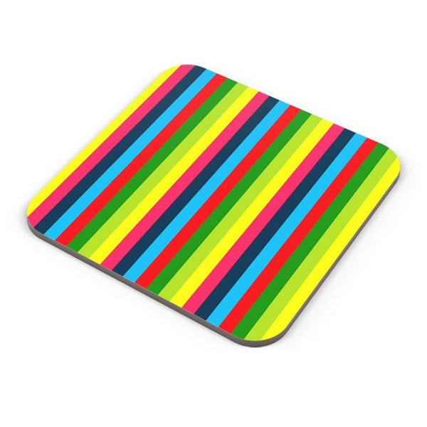 Bright Colours Coaster Online India