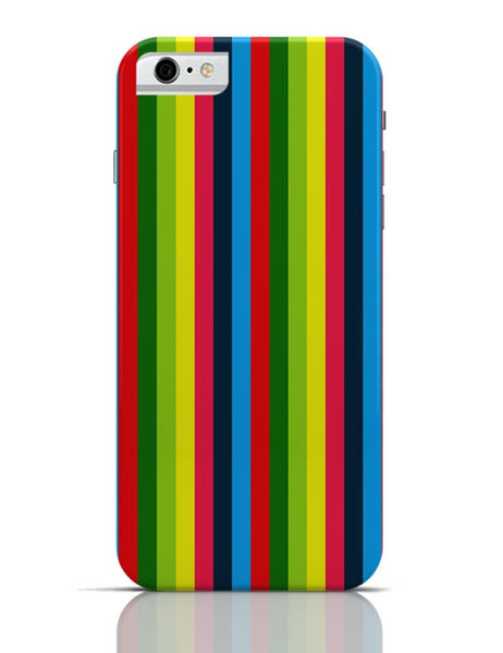 Bright Colours iPhone 6 6S Covers Cases Online India