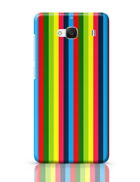 Bright Colours Redmi 2 / Redmi 2 Prime Covers Cases Online India