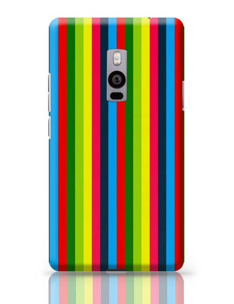 Bright Colours OnePlus Two Covers Cases Online India