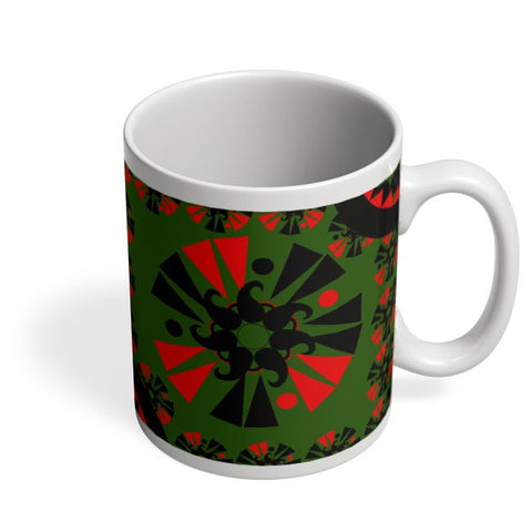 Art Design Coffee Mug Online India