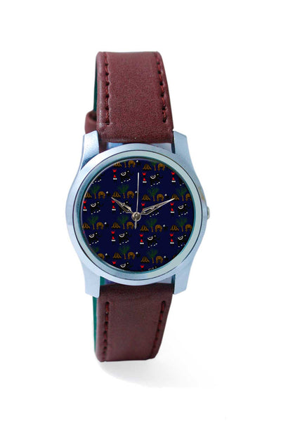 Women Wrist Watch India | Village Art Wrist Watch Online India