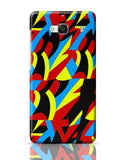Abstract Colors Xiaomi Redmi 2 Covers Cases