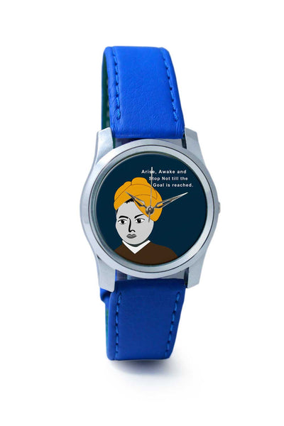 Women Wrist Watch India | Swami Vivekananda Wrist Watch Online India