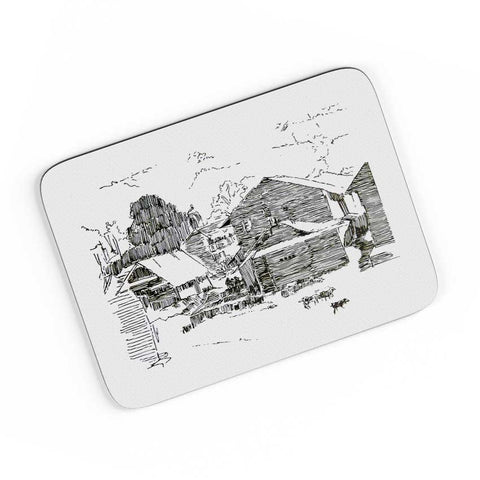 Artistic World A4 Mousepad Online India