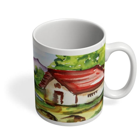 Nature Coffee Mug Online India