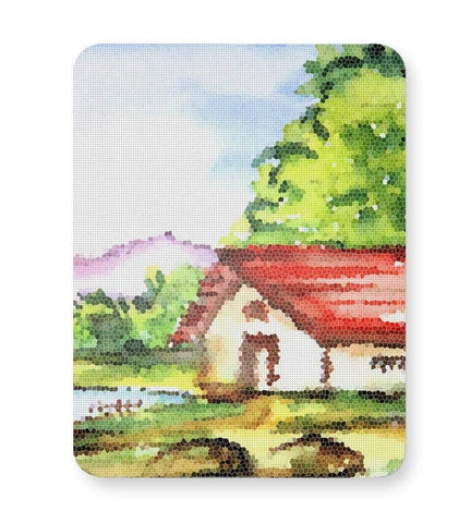 Nature Mousepad Online India