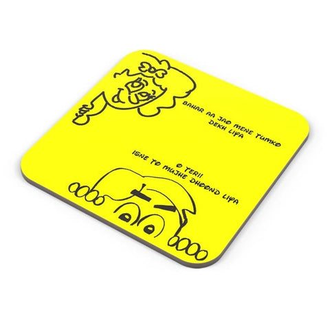 Comic Coaster Online India