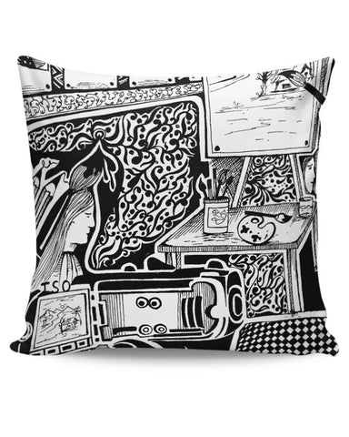 Photography Cushion Cover Online India